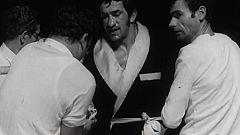 El boxeo, un deporte que ha estado contra las cuerdas