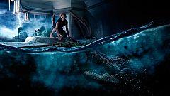 'Infierno bajo el agua'