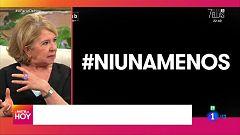 A partir de hoy - RTVE rinde homenaje a las mujeres asesinadas por violencia de género