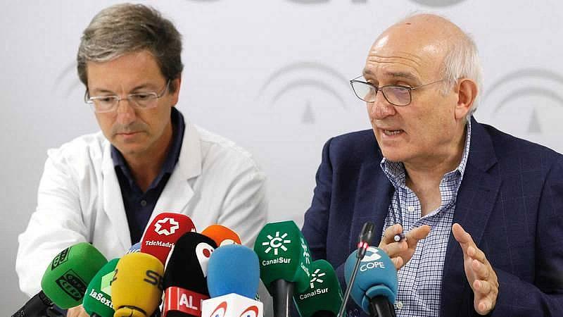 """El brote de listeriosis está en """"fase de inflexión"""" y se investiga el primer caso en el extranjero"""