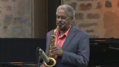 Festivales de verano - 54º Heineken Jazzaldia: Charles McPerson Quintet