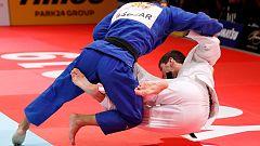 Judo - Campeonato del Mundo Semifinales y Finales individuales -73kg Masc. y -57kg Fem.