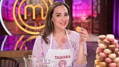 Tamara Falcó, elegancia y encanto personal