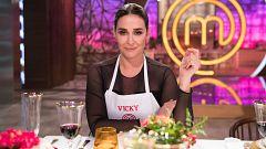 Vicky Martín Berrocal, independiente y emprendedora