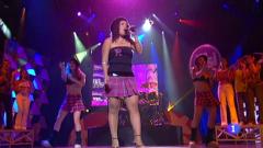 Viaje al centro de la tele - A bailar con ritmos latinos