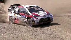 WRC - Campeonato del Mundo 2019. Rally de Alemania. Resumen