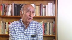 """Enrique Vázquez:""""Canal 10 fue un negocio que salió mal"""""""
