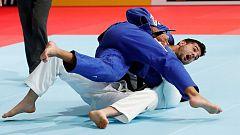 Judo - Campeonato del Mundo Semifinales y Finales individuales -81kg Masc. y -63kg Fem.