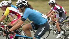 Ciclismo - Campeonato de España de carretera Junior y Master