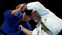 Judo - Campeonato del Mundo Semifinales y Finales individuales -90kg Masc. y -70kg Fem.
