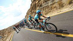 Vuelta Ciclista a España 2019 - 6ª etapa: Mora de Rubielos - Ares del Maestrat