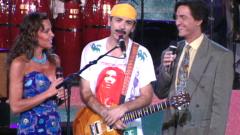 Viaje al centro de la tele - Grandes éxitos: Reyes de la disco II