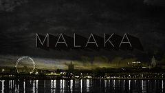 Malaka - Así es la cabecera oficial de 'Malaka'