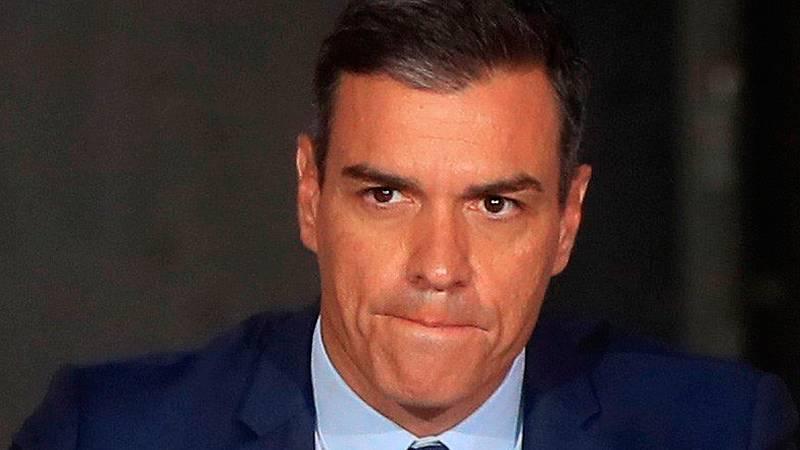 Sánchez solo irá a la investidura si cuenta con los votos