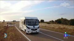 España Directo - Dos en la carretera (etapa 18)