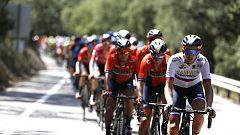 Vuelta Ciclista a España 2019 - 7ª etapa: Onda - Mas de la Costa