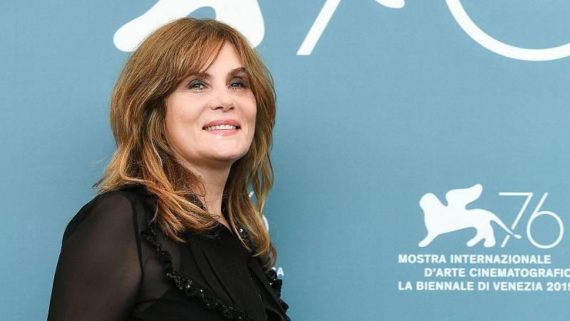 Polanski, protagonista pese a su ausencia en Venecia