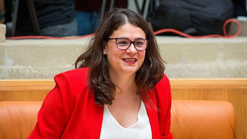 Crisis en Podemos La Rioja por el nombramiento de su diputada como consejera