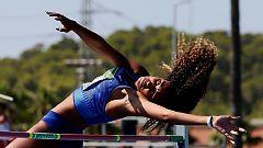 Atletismo - Campeonato de España Absoluto. Sesión matinal