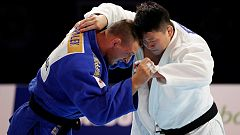 Judo - Campeonato del Mundo Semifinales y Finales individuales +100kg Masc. y +78kg Fem.
