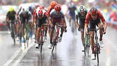 Vuelta Ciclista a España 2019 - 8ª etapa: Valls - Igualada