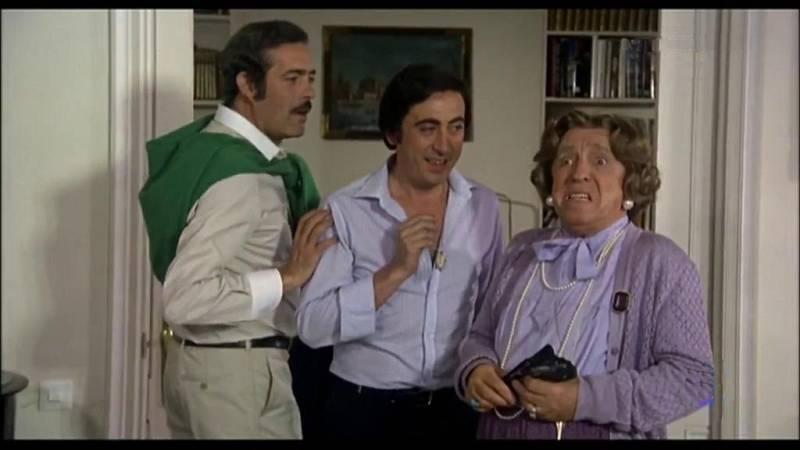 Cine de barrio - La tía de Carlos - ver ahora