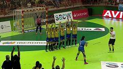 Balonmano - Supercopa de España Femenina: Rocasa Gran Canaria - Super Amara Bera Bera