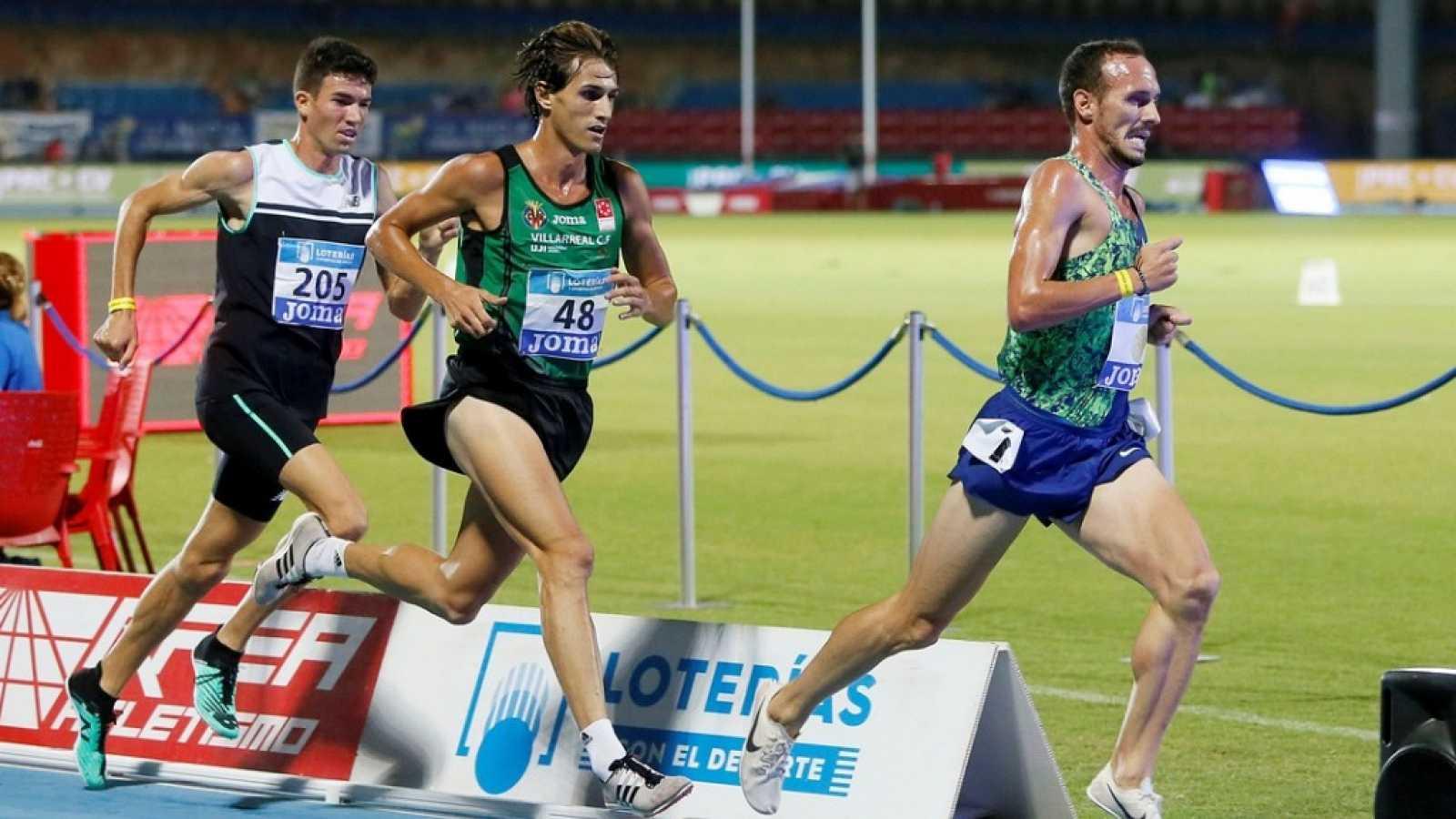 Atletismo - Campeonato de España Absoluto Sesión vespertina -  ver ahora