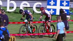 Mountain bike - Campeonato del Mundo Cross Country élite masculino