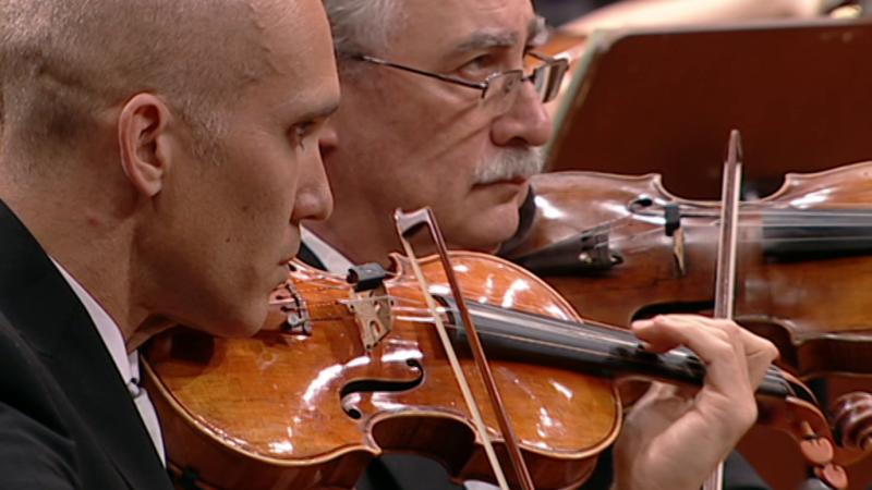 Los conciertos de La 2 - Ciclo Jóvenes Músicos nº 4 (parte 2) - ver ahora