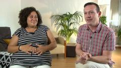 Buenas noticias TV - La fe de Ruben y Andrea