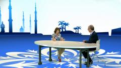 Medina en TVE - La biblioteca islámica premiada