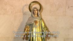 El día del Señor - Parroquia Nuestra Señora de Aurora y Santo Ángel (Madrid)