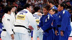 Judo - Campeonato del Mundo Semifinales y Finales por equipos