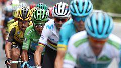 Vuelta Ciclista a España 2019 - 9ª etapa: Andorra la Vella - Cortals D'Encamp
