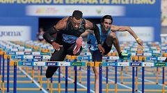 Atletismo - Campeonato de España Absoluto. Sesión vespertina