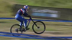 Mountain bike - Campeonato del Mundo Descenso Élite Masculino
