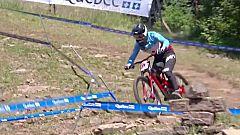 Mountain bike - Campeonato del Mundo Descenso Élite Femenino