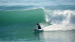 Open Escuela Cántabra de Surf. 31 de agosto de 2019