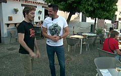 Aquí la tierra - De ruta por Granada con Víctor Clavijo
