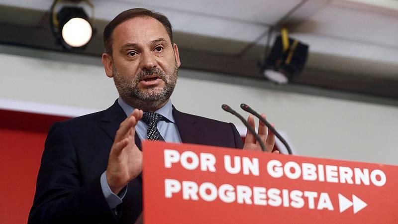 El PSOE citará esta semana a los negociadores de Podemos