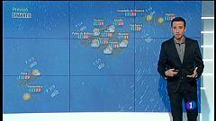 El temps a les Illes Balears - 02/09/19