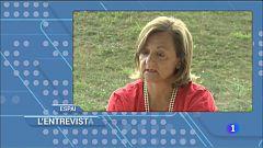 Cristina Gallach, Alta Comissionada per a l'Agenda 2030