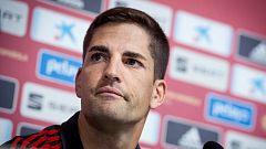 """Robert Moreno """"estaría dispuesto a dar un paso al lado si Luis Enrique decide volver"""""""