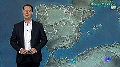 El tiempo en Extremadura - 03/09/19