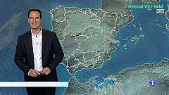 El tiempo en Andalucía - 3/9/2019