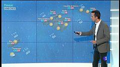 El temps a les Illes Balears - 03/09/19