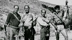 Qué grande es el cine español - La caza