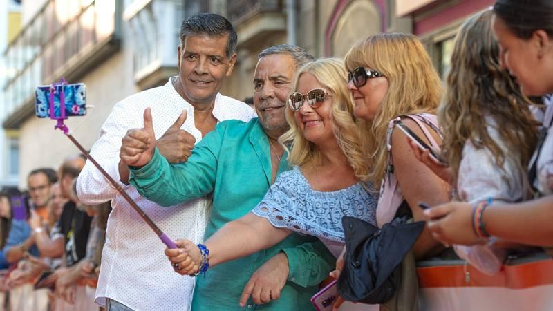 MasterChef Celebrity 4 - El Sevilla y Los Chunguitos, en directo, desde el FesTVal de Vitoria