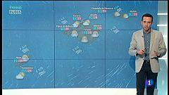 El temps a les Illes Balears - 04/09/19